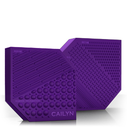 CAILYN Brush Cleaning Pad