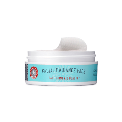 FIRST AID BEAUTY Facial Radiance - 28 pads