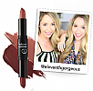 ELF Day to Night Lipstick Duo by Eleventh Gorgeous - Graphic Minimalist