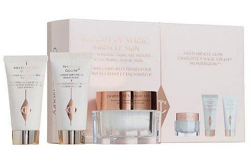 CHARLOTTE TILBURY The Gift Of Magic Miracle Skin