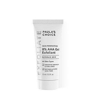 PAULA CHOICE 8% Aha Gel Exfoliant 0.5 oz